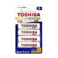 ถ่านชาร์จ Toshiba AA