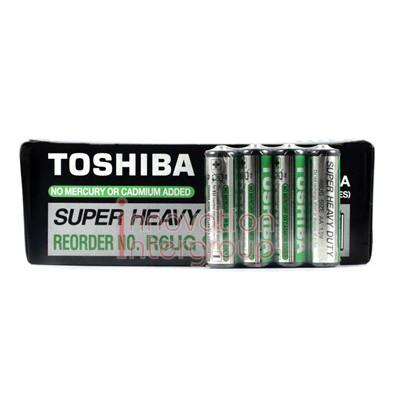 ถ่าน Toshiba AA
