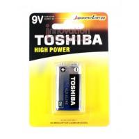 Toshiba ALKALINE 9V